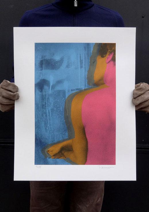 Woman - Jean Faucheur