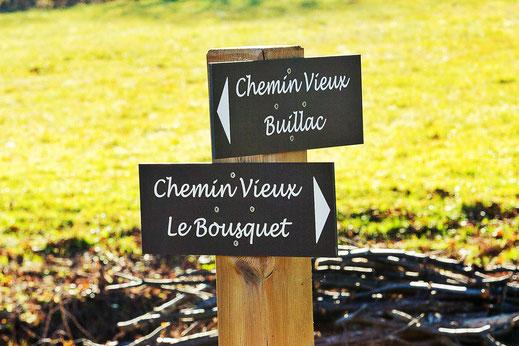 Tour des Villages - Villages du Madres - Pyrénées Audoises