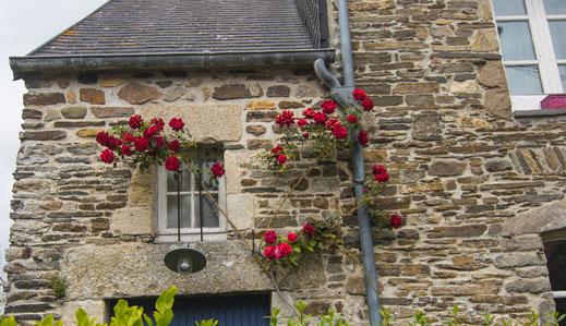 Das Village du Tôt in Barneville in der Normandie