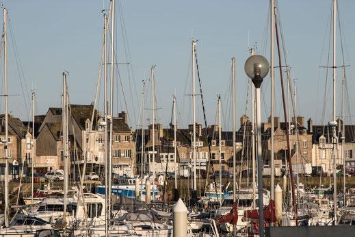 Normandie, Cotentin, Saint-Vaast-la-Hogue, Val de Saire