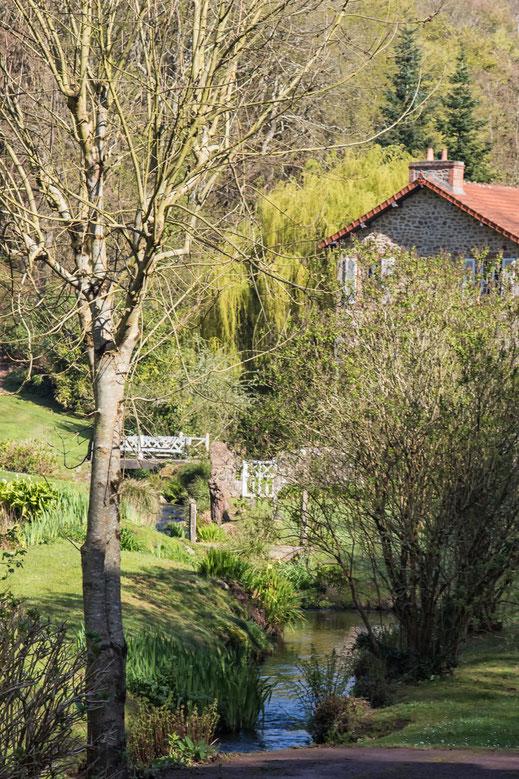 Vallée des Moulins, Val de Saire, Normandie, Cotentin