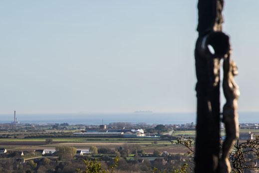 Normandie, Cotentin, La Pernelle, Val de Saire