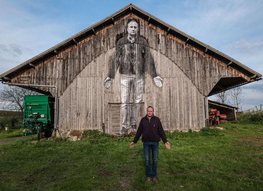 Filmtipp, Visages Villages, Normandie, Spurensuche im ländlichen Frankreich