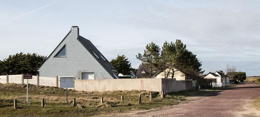 Ferienhäuser in Surville in der Normandie