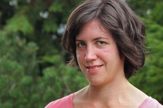 Valerie Forster, Porträt