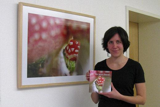 Valerie Forster, Porträt, Ausstellung, Buch