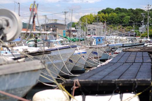 BLUEM shimonocho harbor