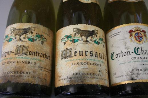La Promenade Maison Dallais - Restaurant gastronomique en Touraine - 1 Étoile Michelin - La cave de La Promenade du Petit-Pressigny - Vins de Loire et d'ailleurs