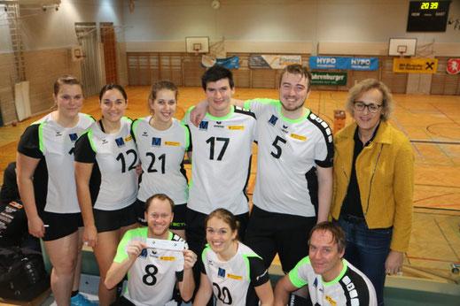 3-Königs-Turnier Feldkirch TS Hohenems 1