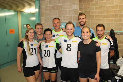 Open-Volley Schaffhausen