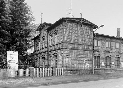 Porsch Schwerin