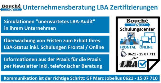 Unternehmensberatung PAKET 2: Fortlaufende Statusprüfung (FSP) |  Dauerhafte Zertifizierungsbegleitung ihres Unternehmens (monatlich kündbar)