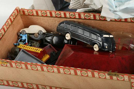 Auktionshaus Wrede Einlieferung Wiking-Auktionen