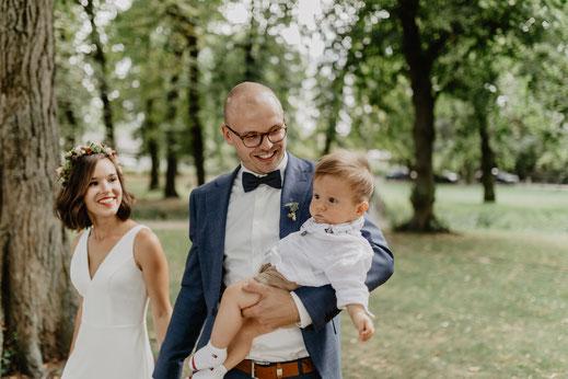 Hochzeit in Eichwalde bei Berlin Hochzeitsfotografie