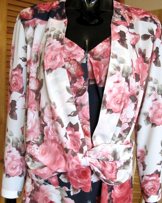 Sommer Bluse Damen gr. 40
