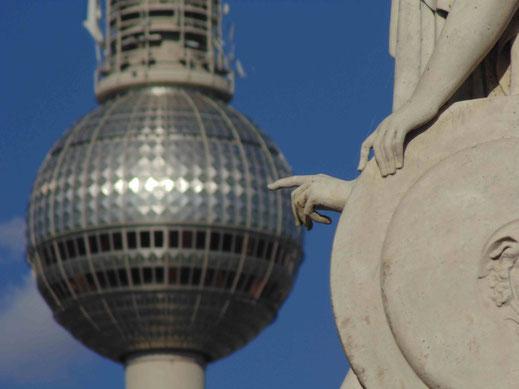 Netwerkreis Berlijn op Maat foto 1