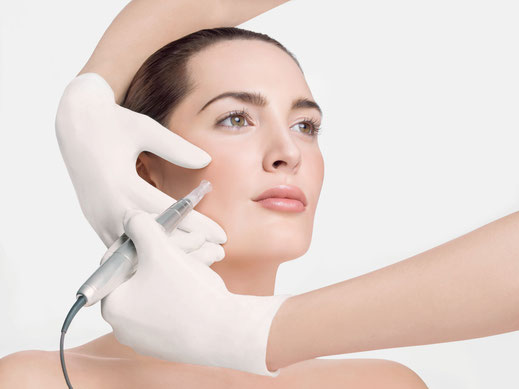 Beauty Tech Microdermabrasion, Dr. Babor, Wayra Kosmetik Lindau