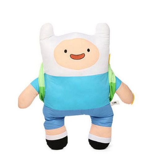 PELUCHE FINN DE ADVENTURE TIME
