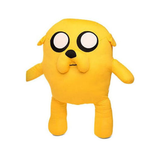 PELUCHE JAKE ADVENTURE TIME