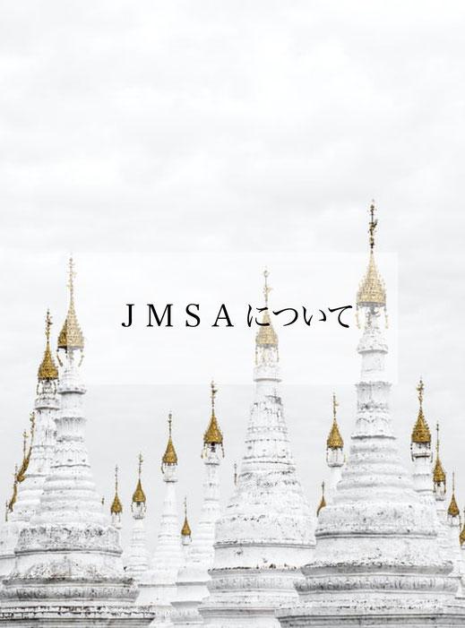 JMSA(日本ミャンマー支援機構)について