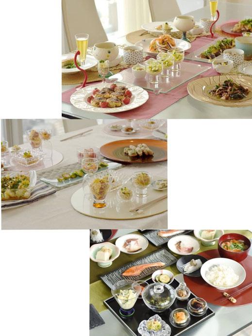 料理教室 大阪 習い事 料理 スクール