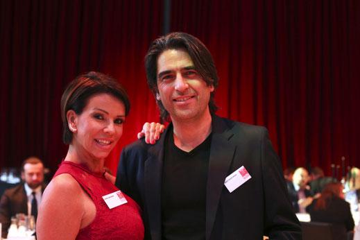 Daniela Baumann und André Roger Weiss