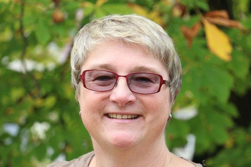 Cornelia Wöhr