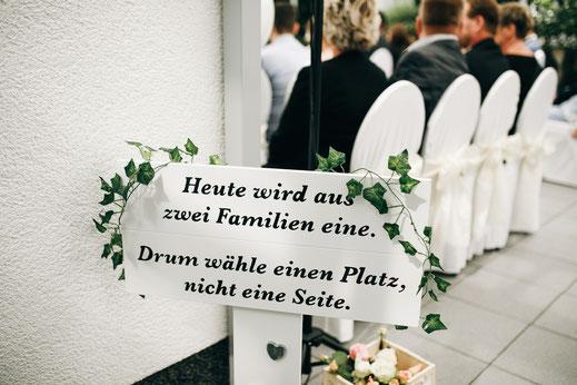 Hochzeit in Blattform, Wetzlar -Hochzeitsfotograf Wetzlar  - www.vundvfotografie.com