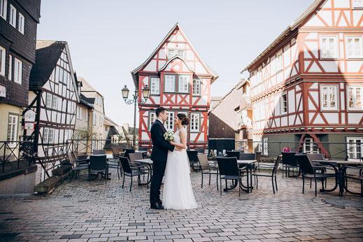 Hochzeit Fotograf Wetzlar