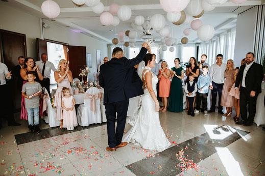Hochzeit Blattform Wetzlar, Hochzeitsfotograf Wetzlar