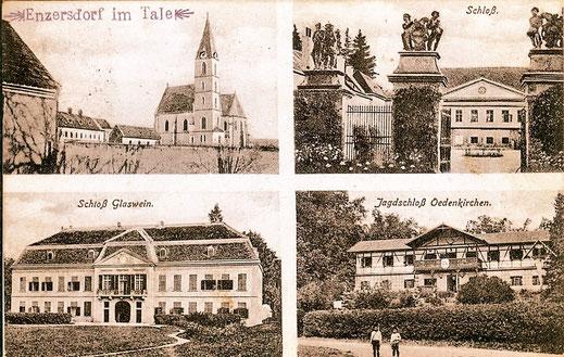 Enzersdorf im Thale