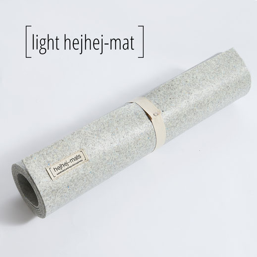 light sustainable hejhej-mat