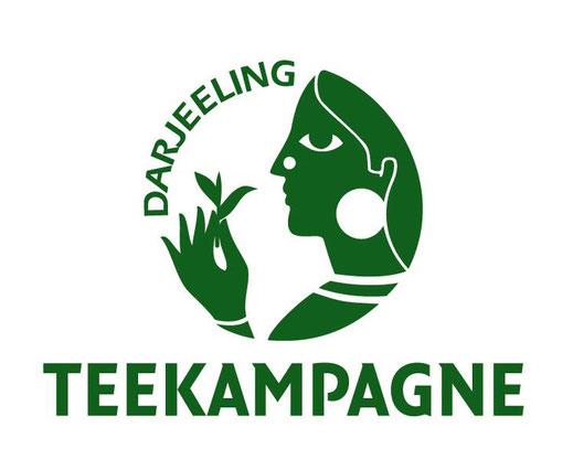 Bild: Logo Teekampagne