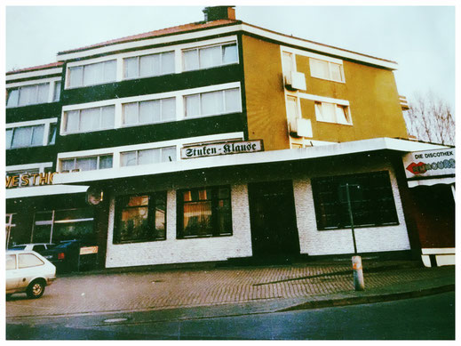 Das Hotel & Restaurant Westhoff von 1969 - 1999