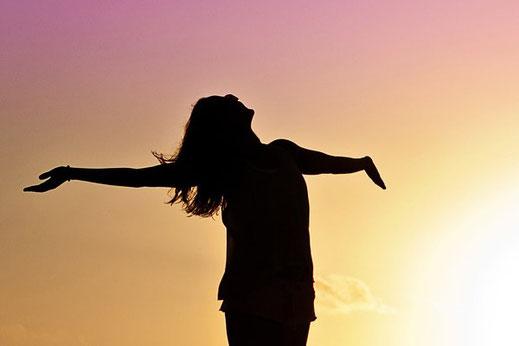 Atem und Bewegung - Yoga und Sporttherapie