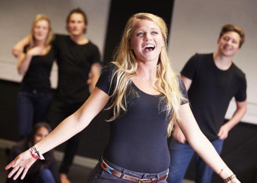 Musical als Beruf Vorausbildung