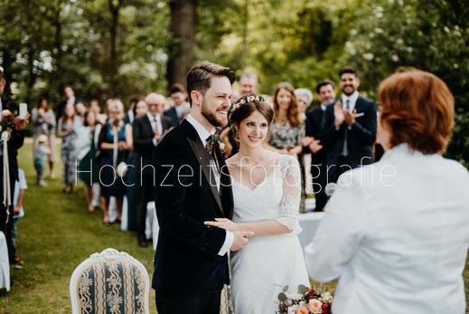 Hochzeitsfotografin Aachen