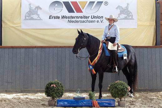 Landesmeisterschaft Eltze 2012 (Foto: Digitalfotografie Rau)