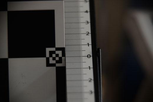 200mm +36 +20 mm + F2.8 Distance 102cm
