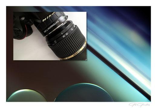 Nikon D600 + 28-75mm Tamron + Bague 36mm