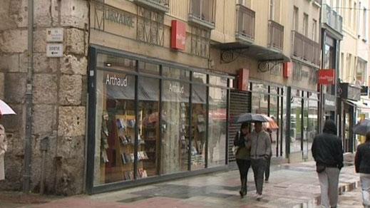 Librairie Arthaud - Grenoble