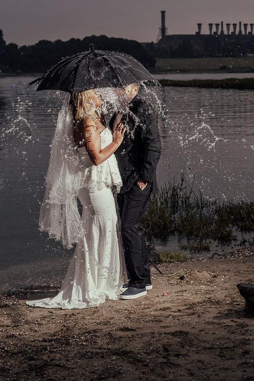 Hochzeitsreportage Wesel