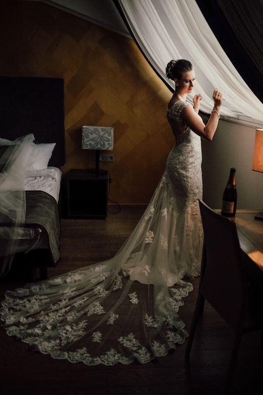 Hochzeitsfotograf in Krefeld