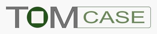 Logo_TOMcase_JürgenSedlmayr/NEWS