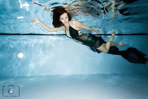 Bild: Unterwasserfotografie