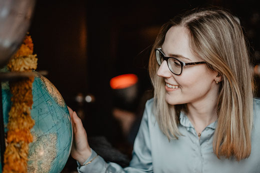 Die Welt entdecken by Sebastian Pintea