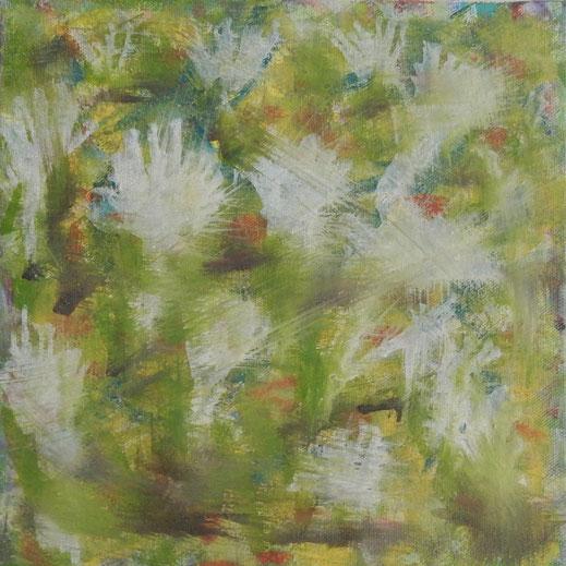 Pustenblume (30x30cm)
