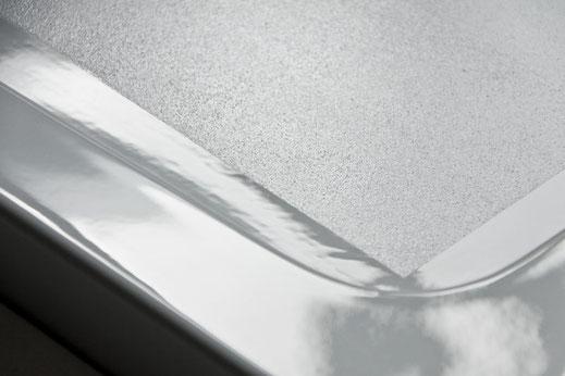 Dusche mit GriP AntiRutsch® Beschichtung
