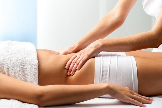 terapias manuales de osteopatía; thrust; equilibrio corporal y mental; Fabrice Lefevre; Colombia;