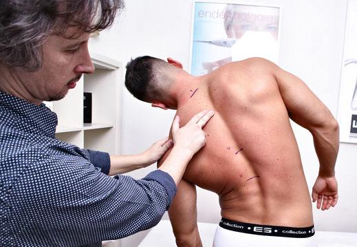 osteopatía; Fabrice Lefevre; osteópata; posturólogo; Colombia;